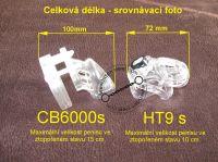 Pánský pás cudnosti HT9